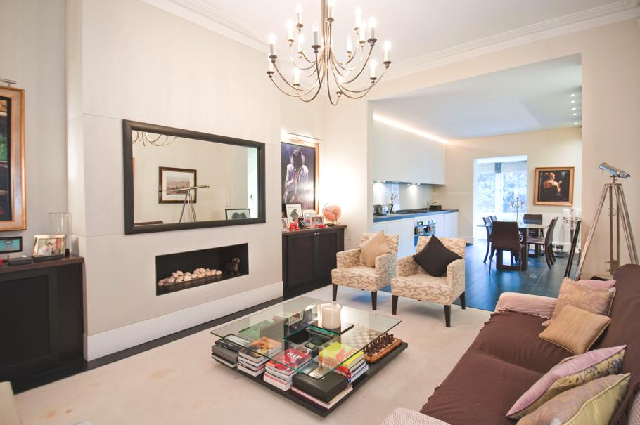 how to find established and professional interior designers in